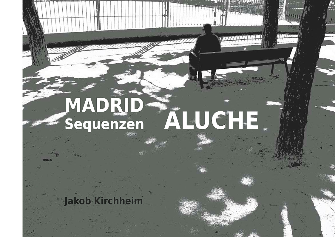 Madrid Sequenzen - Aluche